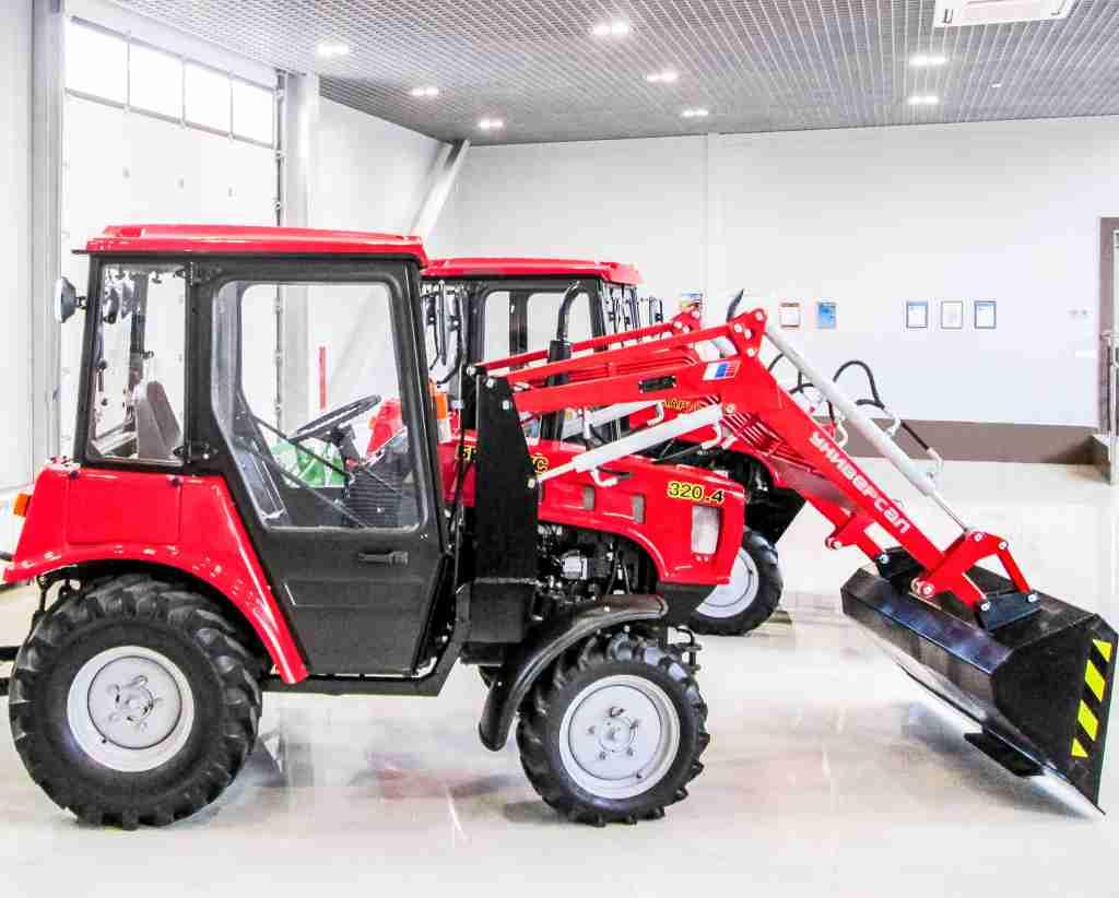 Трактор МТЗ Беларус 321: продажа, цена в Заславле.