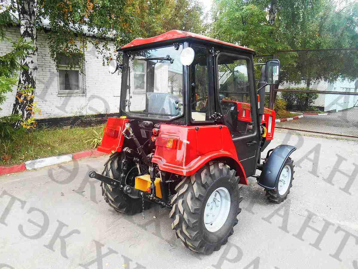 Трактор МТЗ-920.2, Беларус-920.2 цена