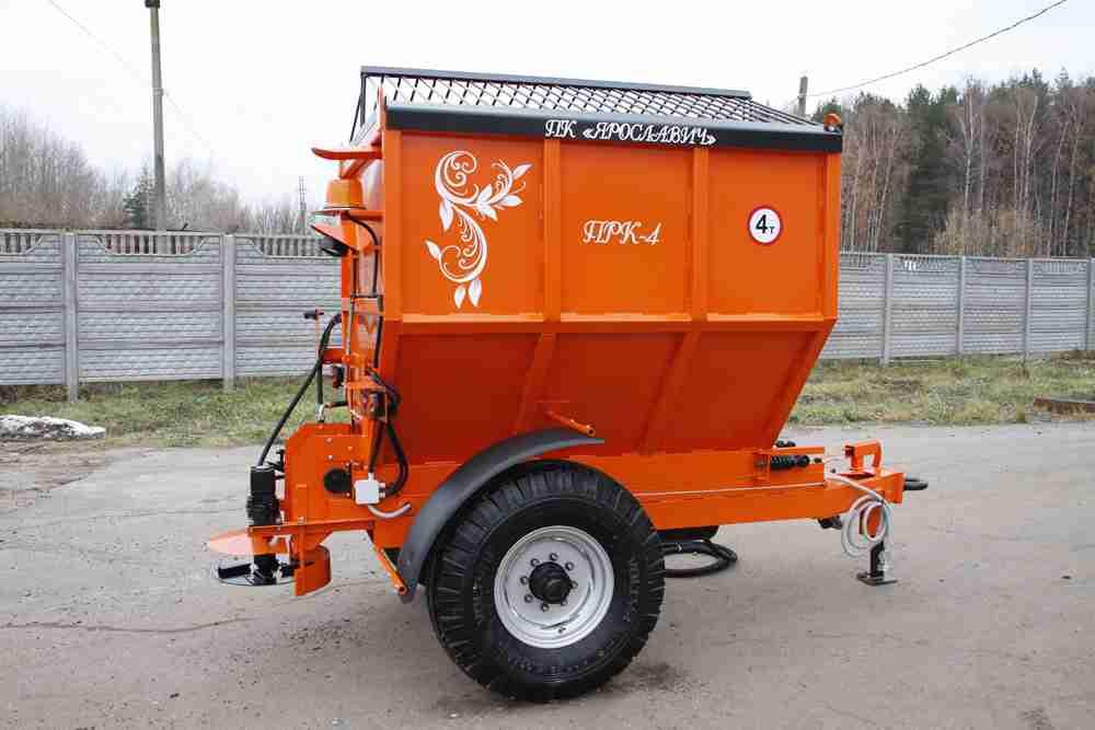 Трактор МТЗ-80   технические характеристики, габаритные.