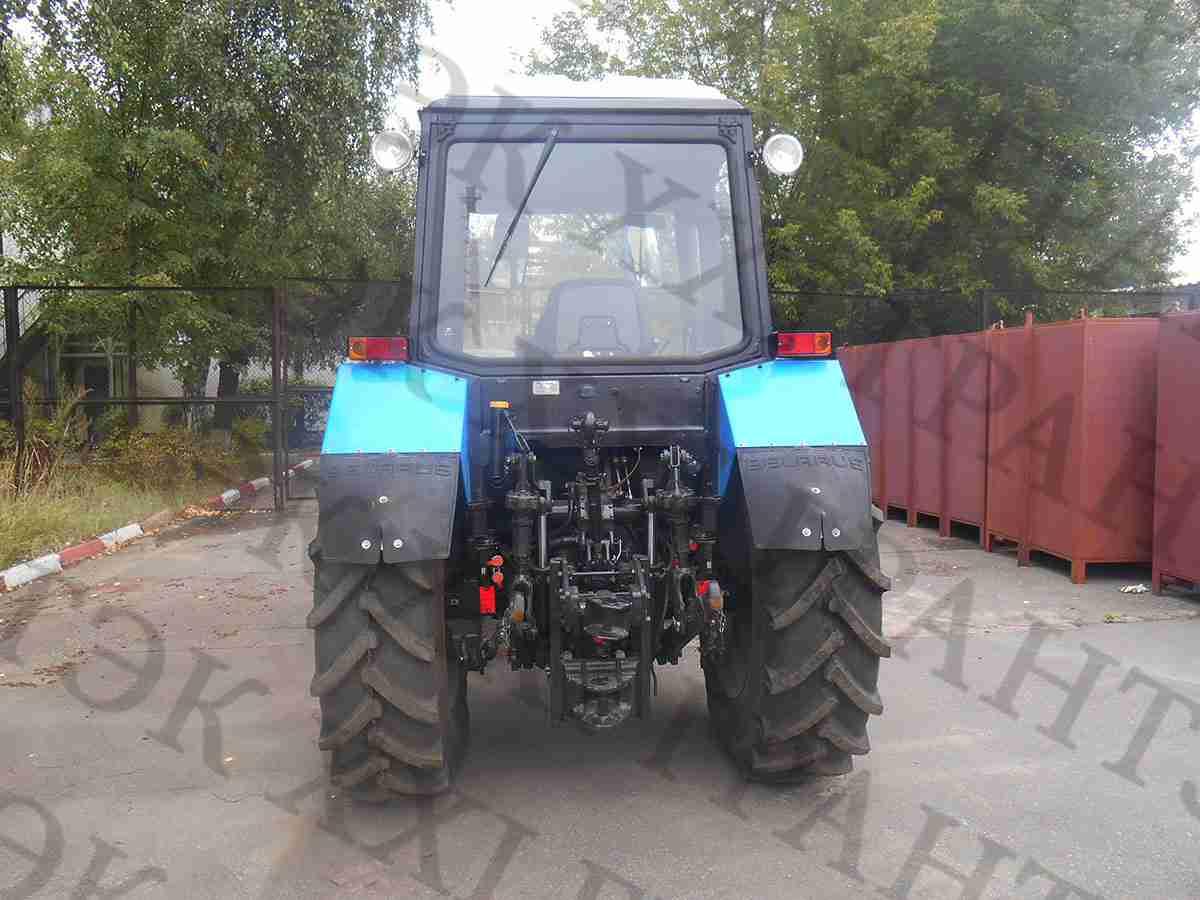 Трактор МТЗ 892.2 | Трактор Беларус 892.2 МТЗ Технические.