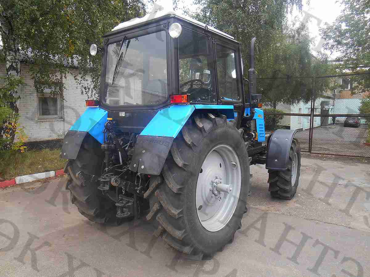 Трактор Беларус МТЗ 320.4М: - Парк Тракторов | Цена.