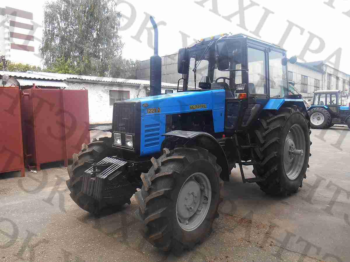 Расход топлива трактора Беларус 320.4 кг/мото.час?