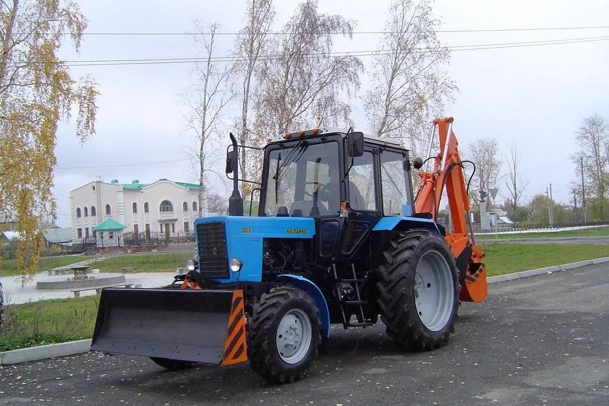 Экскаватор эо-2621